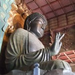 Great Buddha in Nara
